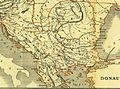 Karte aus dem Buch Römische Provinzen von Theodor Mommsen 1921 16n.jpg