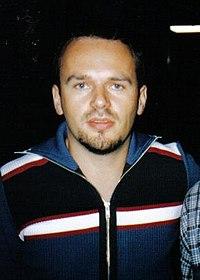 Krzysztof Kasowski