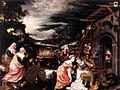 Kaspar Memberger (I) - Noah's Ark Cycle - 5. Noah's Sacrifice of Thanksgiving - WGA14804.jpg