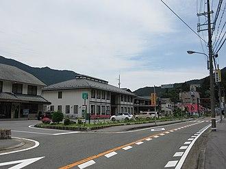 Kawakami, Nara - Kawakami Village