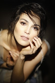 Sati Kazanova - Russian Personalities