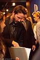 Keanu Reeves, John Wick Red Carpet, Fantastic Fest 2014 Austin, Texas 2014--11 (21131325711).jpg