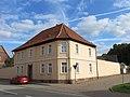 Kelbra (Kyffhäuser) - Gasthof 'Weißes Roß' (1).jpg
