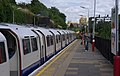 Kensal Green station MMB 05 1972 Stock.jpg