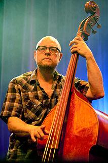 Kent Kessler American musician