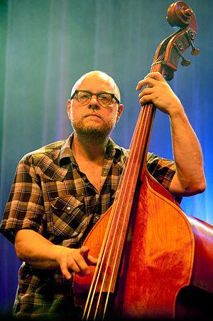 Kent Kessler - Kent Kessler, Moers Festival, 2010