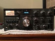 Amateur radio pictures