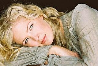 Keri Lynn Pratt American actress of film and television
