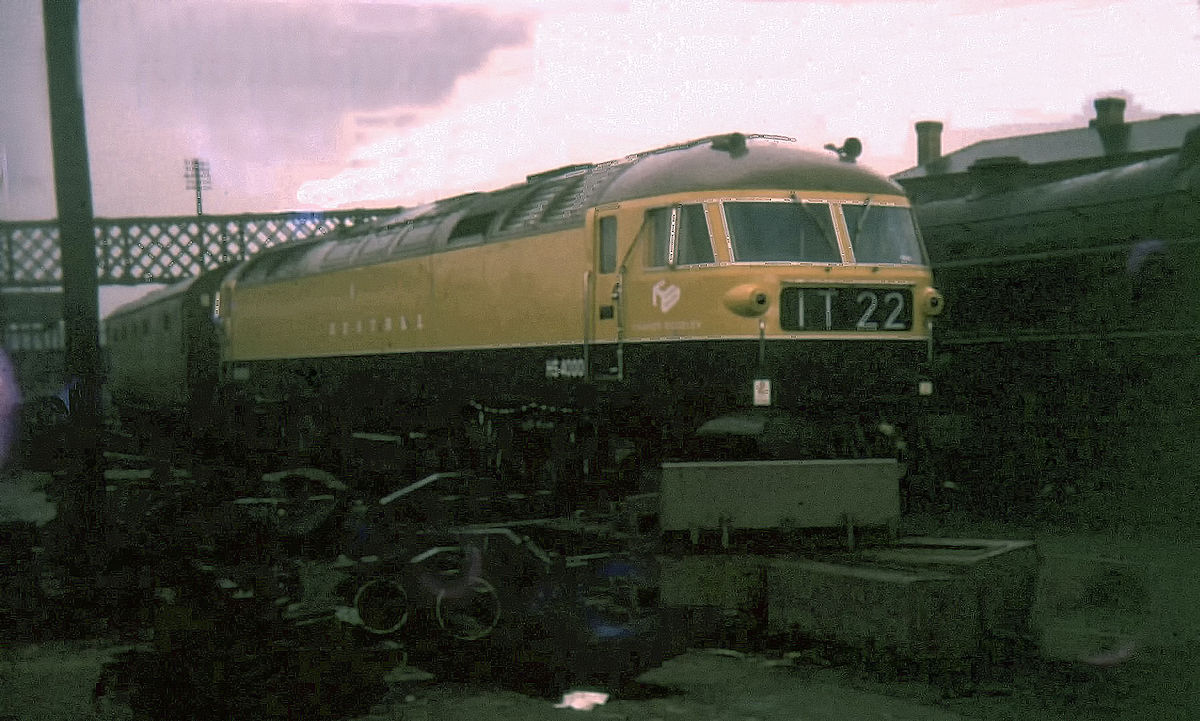 Gauge To Mm >> British Rail HS4000 - Simple English Wikipedia, the free ...
