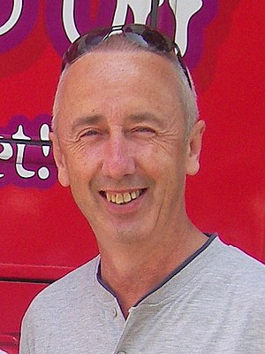 Kevin Humphreys (politician) - Image: Kevin Humphreys 2010