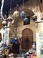 Khan el-Khalili, Old Cairo, al-Qāhirah, CG, EGY (47122159404).jpg