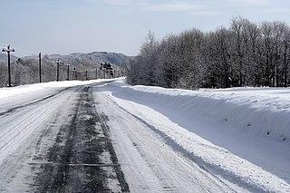Kholmsky District, Sakhalin Oblast District in Sakhalin Oblast, Russia
