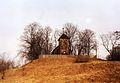 Kicin, church, 8.3.1993r.jpg