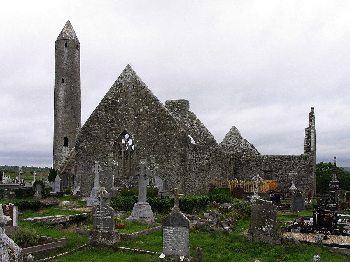 Roman Church Tour