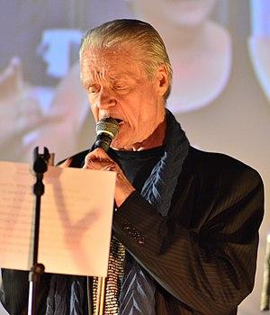 Kim Fowley - Fowley in Paris, 2012