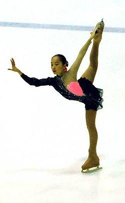 キム・ヒョンジョン (フィギュアスケート選手) - Wikipedia