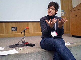 Kim Severson American journalist