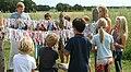 Kinderen tijdens de Shamanic Teachings 2011.jpg