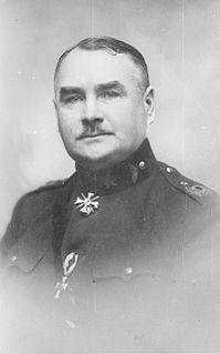 Otto Heinze Estonian general