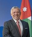 King Abdullah II of Jordan portrait.jpeg