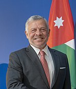King Abdullah II of Jordan portrait.jpeg