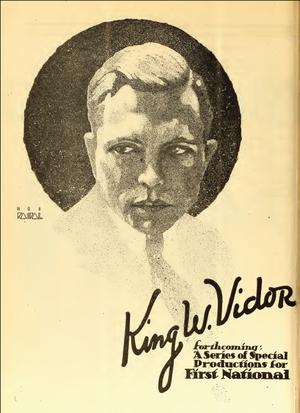 Vidor, King (1894-1982)