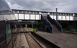 Kings Norton railway station MMB 08.jpg