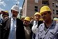 Kirchner y Bielsa recorren obras de viviendas en Barrio Zavaleta (02).jpg