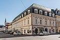 Klagenfurt Domgasse 4 Buergerhaus 08082016 3573.jpg