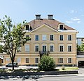 Klagenfurt Villacher Ring 31 Sichl-Egger-Haus 18072016 3122.jpg