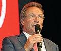 Klaus Ernst Die Linke Wahlparty 2013 (DerHexer) 01.jpg