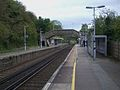 Knockholt station look south.JPG