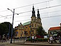 Kościół św. Franciszka Serafickiego - panoramio.jpg