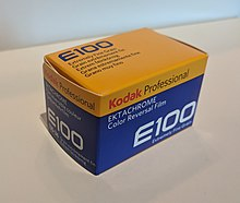 Ektachrome - The complete information and online sale with free