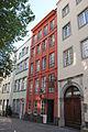 Koeln Altstadt Nord Lintgasse 16 Denkmalnummer 8485.jpg