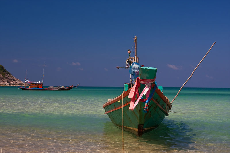 File:Koh Phangan BottleBeach 22.jpg