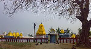 Vandalur - Image: Kolapakkam