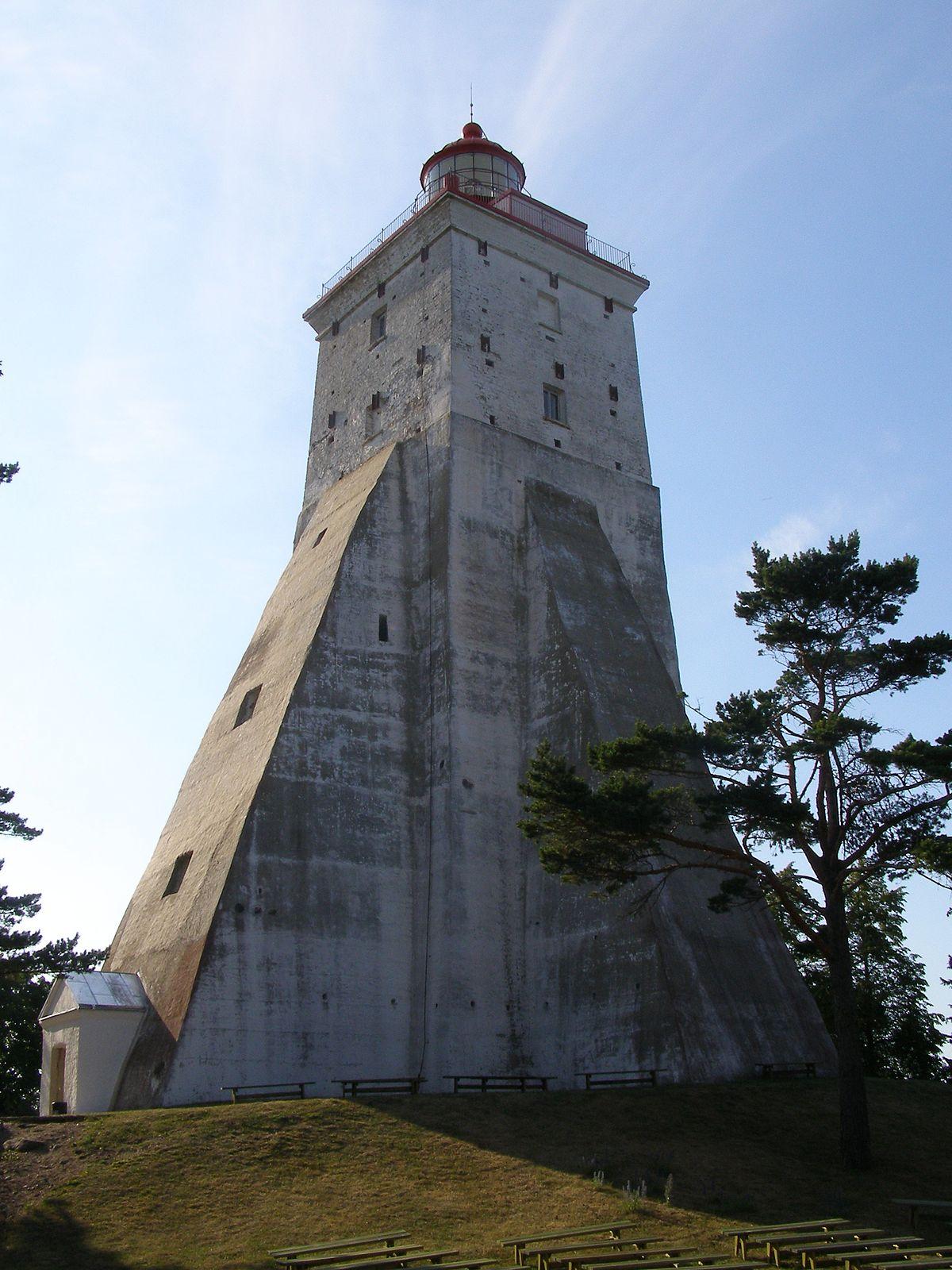 K U00f5pu Lighthouse