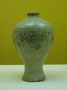Keramik Hijau Goryeo Wikipedia Bahasa Indonesia Ensiklopedia Bebas