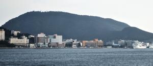 Yeongdo District - Korea Maritime and Ocean University