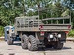 KrAZ, 12. Internationales Maritimes-Fahrzeugtreffen, Ribnitz-Damgarten (P1060517).jpg