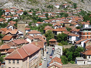 Kratovo, Macedonia - Kratovo