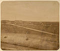 Krepostnaia batareia kavkazkago okruga. -Fortress battery at Caucasus Military District- (1886).jpg