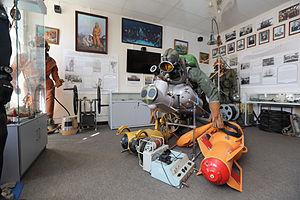 Kronstadt Naval Museum