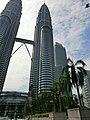 Kuala Lumpur City Centre, 50450 Kuala Lumpur, Wilayah Persekutuan Kuala Lumpur, Malaysia - panoramio (25).jpg