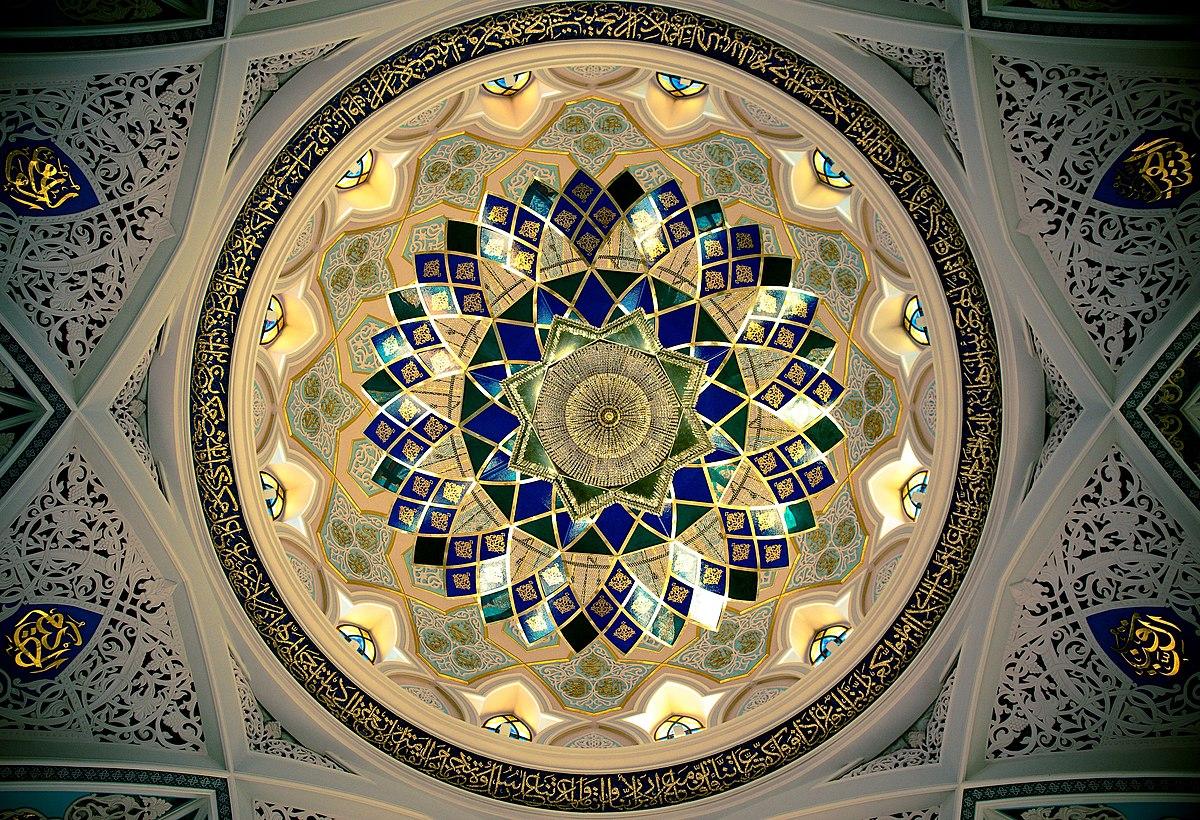 File:Kul Sharif Mosque - panoramio.jpg - Wikimedia Commons