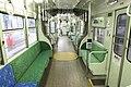 Kumamoto City Tram 5014 interior.jpg