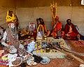 Kumbh Mela, India (46367004245).jpg