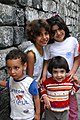 Kurdish Kids in Old City - Diyarbakir - Turkey (5777336449).jpg