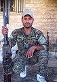 Kurdish YPG Fighter (15462233602).jpg